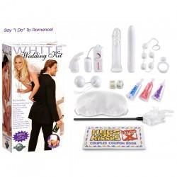 Coffret Wedding Kit special mariage