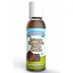 Huile Chauffante VM Saveur Gateau au Chocolat - 50 ml