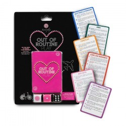 Jeu Coquin Out Of Routine Play
