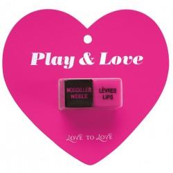 Jeu de Des Play  Love
