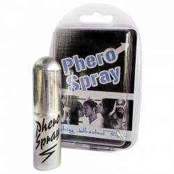 Phero Spray phéromones - 15 ml