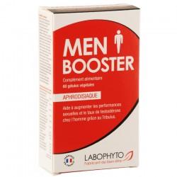 MenBooster - 60 gélules