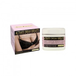 Activate Dream Breasts : augmentation du volume des seins - 150 ml