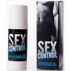 Gel Retardant Sex Control Delay - 30 ml