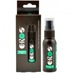Spray retardant l'éjaculation Eros Prolong 101 - 30 ml