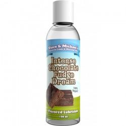 Lubrifiant VM Saveur Gateau au Chocolat - 150 ml
