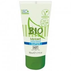 Lubrifiant Bio Vegan Super - 50 ml