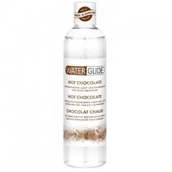 Lubrifiant Waterglide Chocolat Chaud - 300 ml