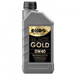 Lubrifiant Eros Black Gold 0W40 - 1 litre