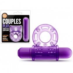 Anneau Vibrant Couples Play