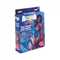 Poupée Gonflable Alecia King